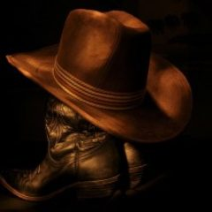The Poetry of Genoa the Cowboy